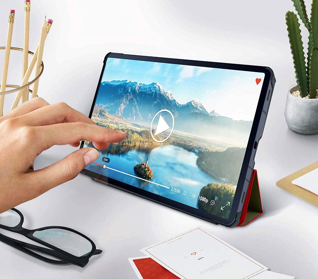 Чехол для Samsung Galaxy Tab S7 Plus 12.4 SM-T970 / SM-T975 / SM-T976