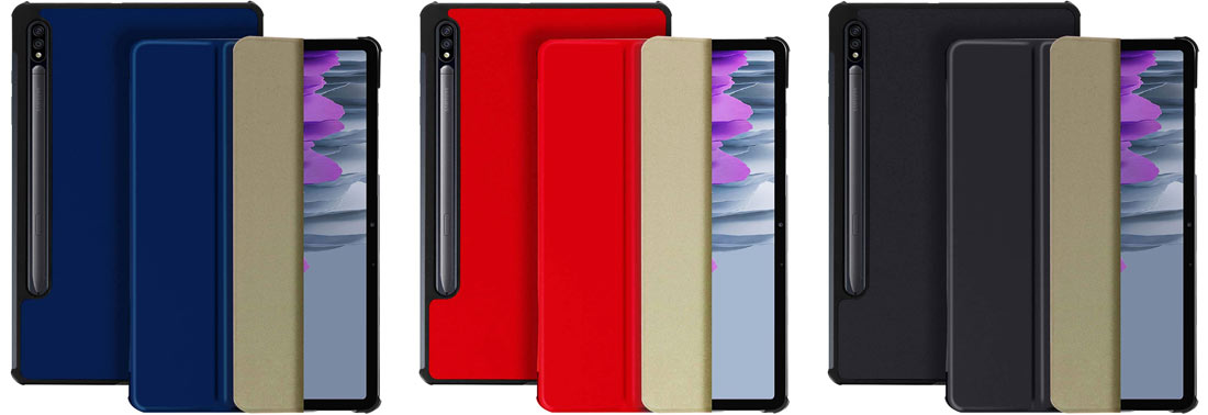Аксессуары для Samsung Galaxy Tab S7 Plus