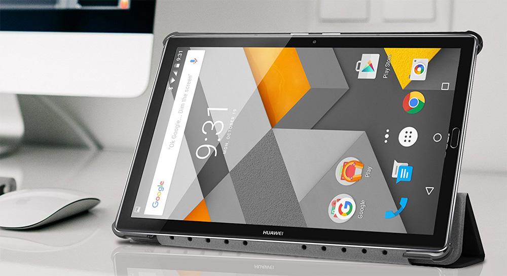 Huawei MediaPad M5 10.8 чехол купить
