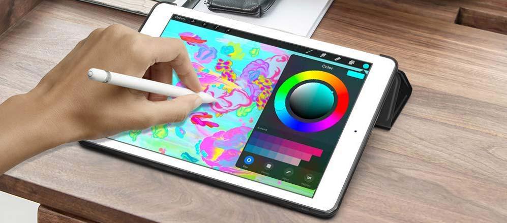 Чехол для iPad 10.2 2019