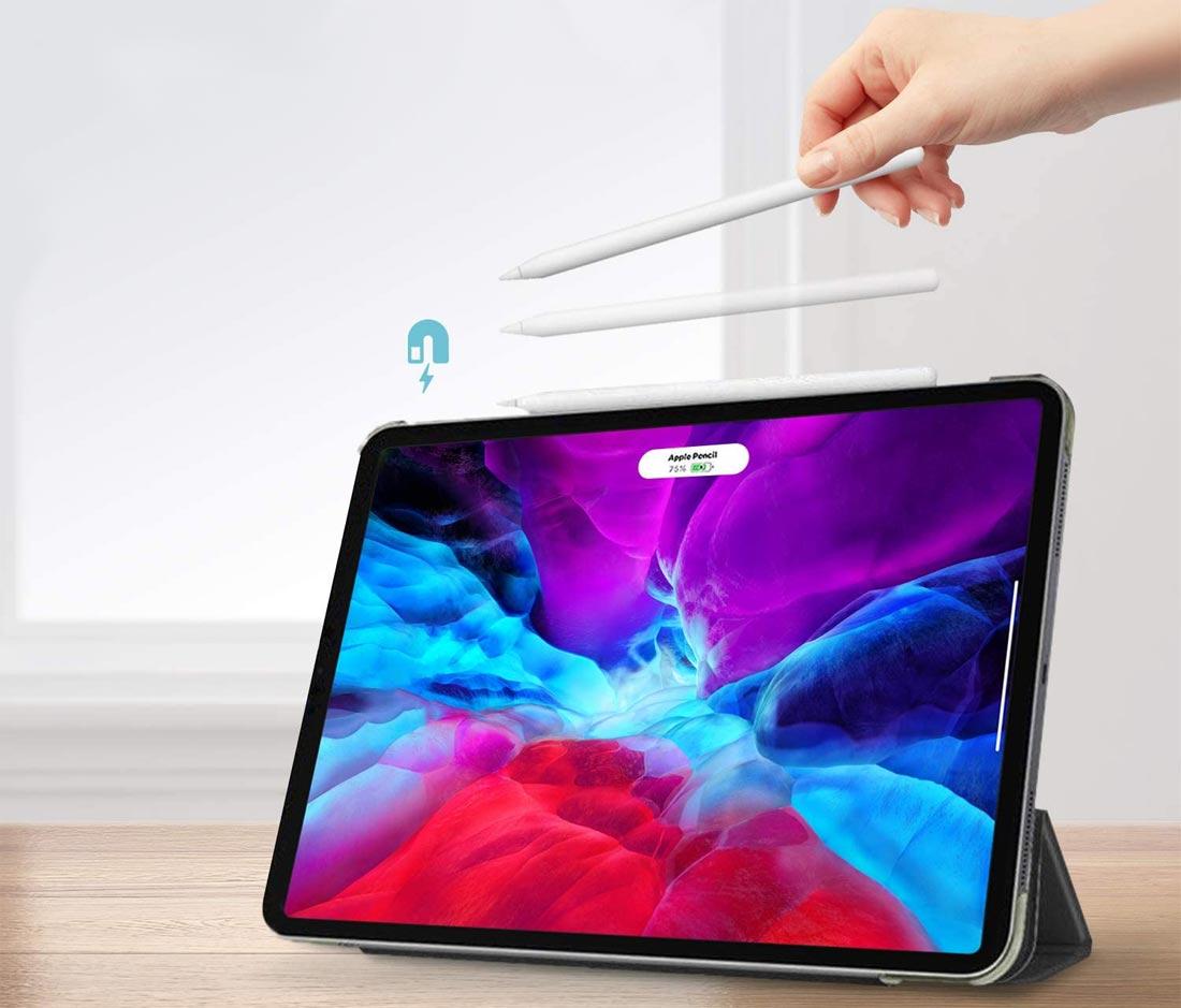 Чехол для iPad Pro 12.9 2020